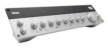 8X2 Usb 2.0 Desktop Recording Studio New Condition