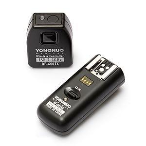 Yongnuo RF-602 Déclencheur Flash Sans Fil 2.4 Ghz À Distance Pour Nikon