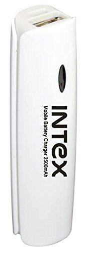 Intex IT-PBB 2500mAh Power Bank Image