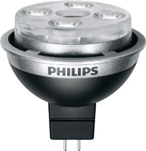 Philips 414748 - 10Mr16/End/S15 2700 Dim 10/1 Mr16 Flood Led Light Bulb