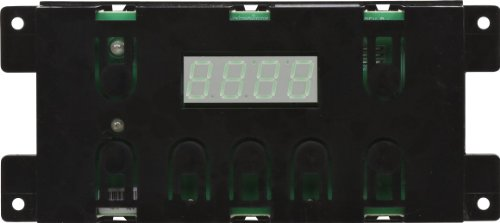Electrolux 316455420 Electronic ES105 Clock/Timer (Electrolux Oven Parts compare prices)