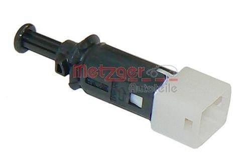 Metzger 0911012 Interruptor luces freno
