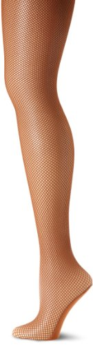 Capezio Women's Professional Fishnet…