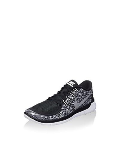 Nike Sneaker W Run Free 5.0 Print