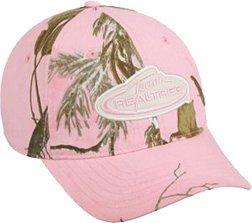 Outdoor Cap Team Realtree Ladies Cap Low Profile AP Pink