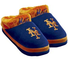 Cheap New York Mets MLB Slippers (B000K84CPG)