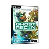 Generic Tom Clancy's Ghost Recon Advanced Warfighter (PC) (DVD)