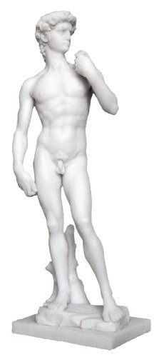 Michelangelo David Statue