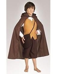 Hobbit Child Costume