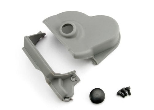 GearCover,SingleMotorInstallation(upper&lower):EMX