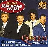 Disney's Artist Karaoke Series - Queen, Volume 1 (Karaoke CDG)