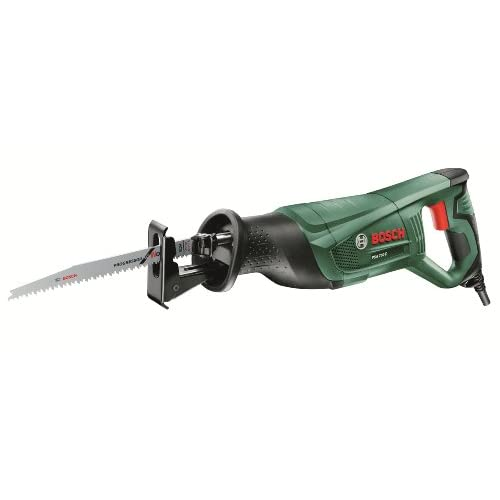 Top 6 Bosch Power Saws