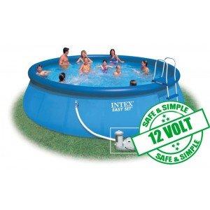 avis intex piscines hors sol intex kit piscine intex easy set 5 49 x 1 22 m tres avec. Black Bedroom Furniture Sets. Home Design Ideas