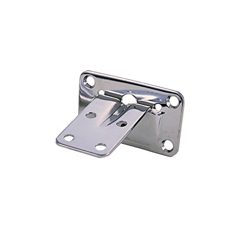 Perko 0148Dp0Chr Table Brackets front-32761