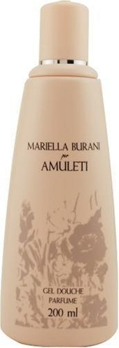 Amuleti De Mariella Burani By Mariella Burani For Women, Shower Gel, 6.8-Ounce Bottle by Mariella Burani