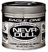 eagle one 1035605 6pk nevr dull wadding polish 5 oz. Black Bedroom Furniture Sets. Home Design Ideas