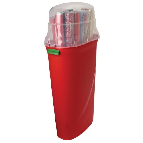 Gift Wrap Container For Storage Listitdallas