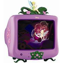 Disney F1310ATV 13-Inch TV Tuner/Receiver - Purple