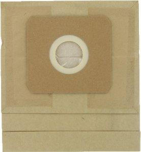 5 sac d`aspirateur papier Zanussi ZAN3713
