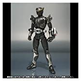 S.H.Figuarts 劇場版 仮面ライダー龍騎 EPISODE FINAL 仮面ライダーリュウガ 全高約14cm ABS&PVC製 フィギュア