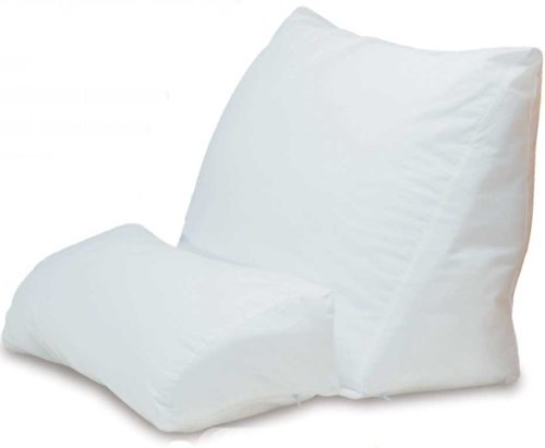 Contour Products 10-in-1 Flip Pillow, Standard (Multiple Position Pillow compare prices)