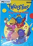 Tweenies play to the music