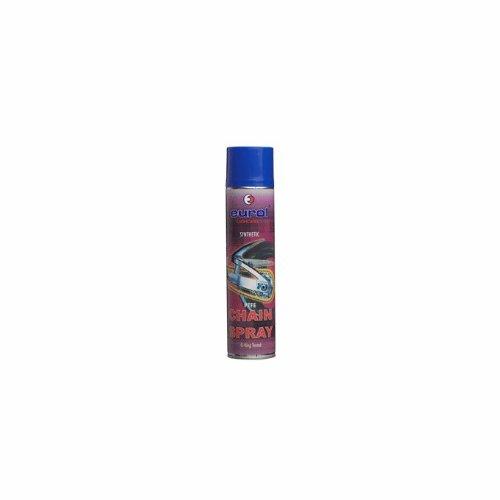 PTFE Chain Spray Kettenspray Synthetic von Eurol 400ml