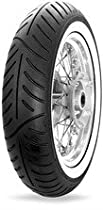 Avon Tyres Venom AM41 Tire - Front - 150/80H-16 , Position: Front, Tire Type: Street, Load Rating: 71, Speed Rating: H, Tire Size: 150/80-16, Rim Size: 16, Tire Construction: Bias, Tire Application: Touring 2807412