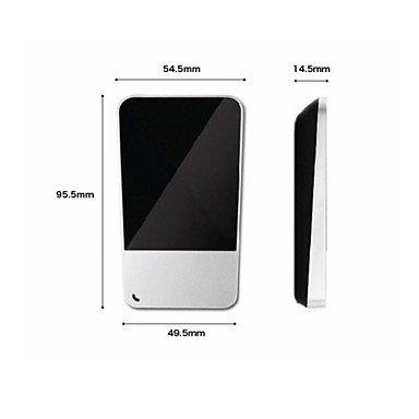 Gjy Unlocked!! Hspa+ Wireless Hotspot 3G 3.75G Mifi/Wifi Router Modem With Sim Card Slot Wcdma Wifi
