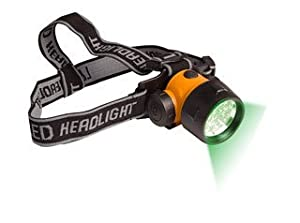 Hydrofarm  Aelh Active Eye Green Led Head Light
