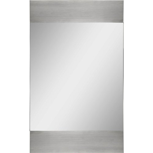 Ren-Wil Mt957 Wall Mount Mirror By Jonathan Wilner And Paul De Bellefeuille, 36 By 22-Inch back-779556