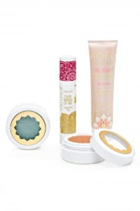 Pacifica Wanderlust Beauty Set from Pacifica
