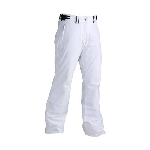 Descente Women's Struts Ski Pants - Super White 4