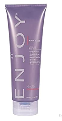 ENJOY Hair Mask (250 ml) - Deep Nourishment and Conditioning for Moisture-Rich Hair