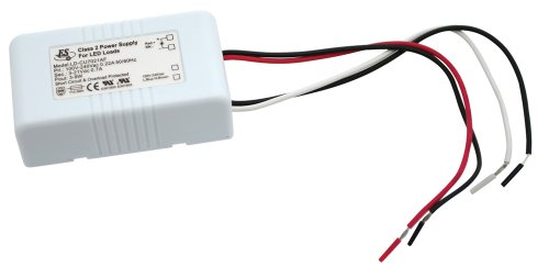 Cal D-700Ma-Cc-9W Accessory - Led Driver, White Finish