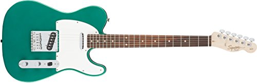 squier-affinity-telecaster-rosewood-neck-race-green-tele