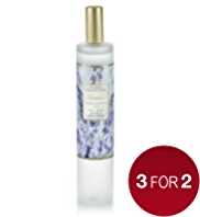 Floral Collection Lavender 3 in 1 Body, Room & Linen Spray 100ml