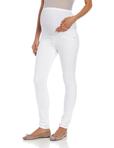 James Jeans Women's Twiggy Maternity Jean Faux