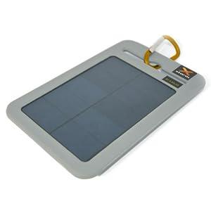 Xtorm - Chargeur Solaire Yu 2000 Mah Pour Téléphones.