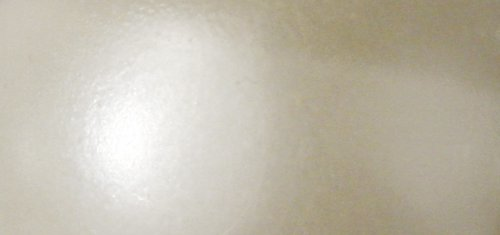 RAYHER - 79569104 - tachuelas, de peluche, diámetro 8 mm, SB-Tarjeta de 12 pcs, marfil