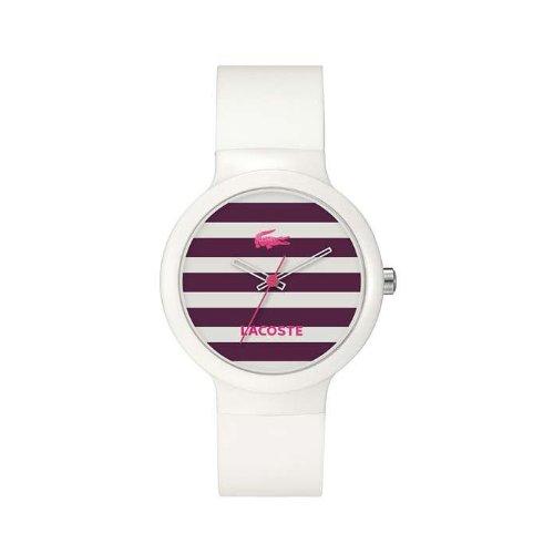 Pink stripe Goa