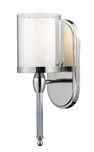 Argenta 1 Light Wall Sconce