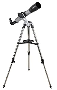 Meade 20218 NG-70SM 70mm Altazimuth Refractor Telescope