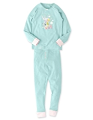 Disney Fairies Thermal Vest & Leggings Set