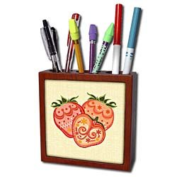 Dooni Designs Fruit Designs - Ornate Vintage