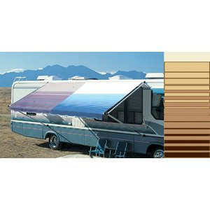 Rv Awning Replacement Fabric Rainwear