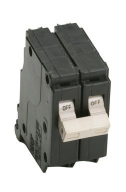 Eaton Ch215cs Double Pole Circuit Breaker, 15 Amp