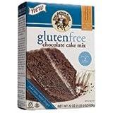King Arthur Gluten Free Flour Chocolate Cake Mix, 22 oz
