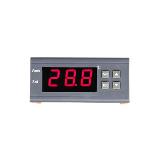 Temperature Setting For A Refrigerator front-380093