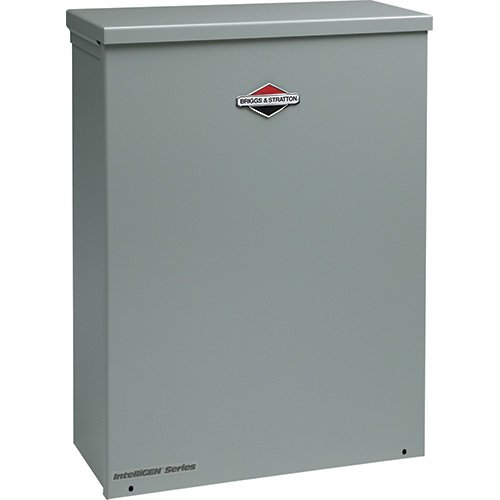 Briggs & Stratton 71046 Whole House Air-Cooled Automatic Transfer Switch for Standby Generators, 200-Amp picture